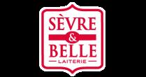 Logo laiterie Sèvre et Belle