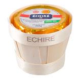 Motte de 250g - Demi-sel - beurre en baratte bois - Echiré