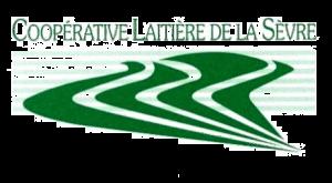 Logo Coopérative laitière de la Sèvre - Beurre d'Échiré