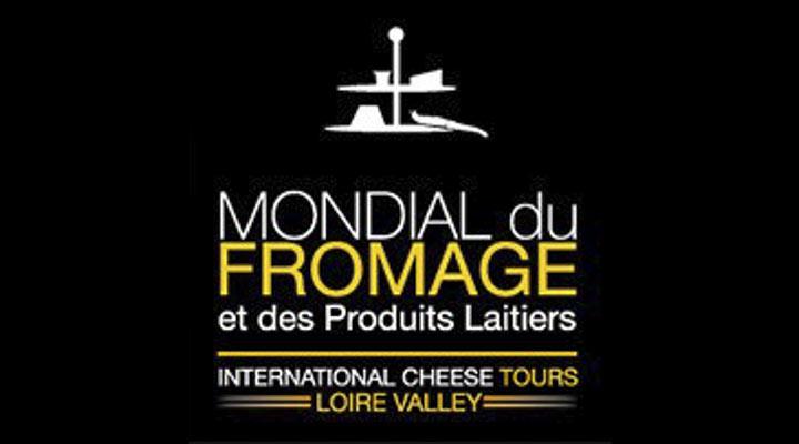 Mondial du fromage et des produits laitiers, Tours - Echiré - Sèvre & Belle - Atelier de la Sèvre