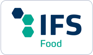 IFS Food Certification - Qualité - Beurre Echiré - Beurre d'excellence - Echiré
