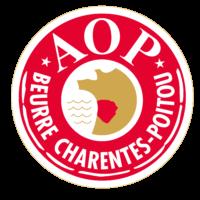 Nouveau logo AOP Beurre Charentes-Poitou_2021